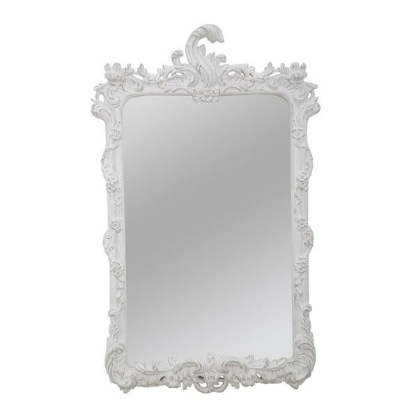 Nástenné zrkadlo v dekoratívnom ráme Mauro Ferretti Legi, 64×106 cm