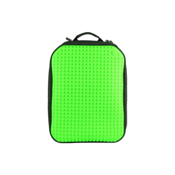 Batoh Pixelbag black/green