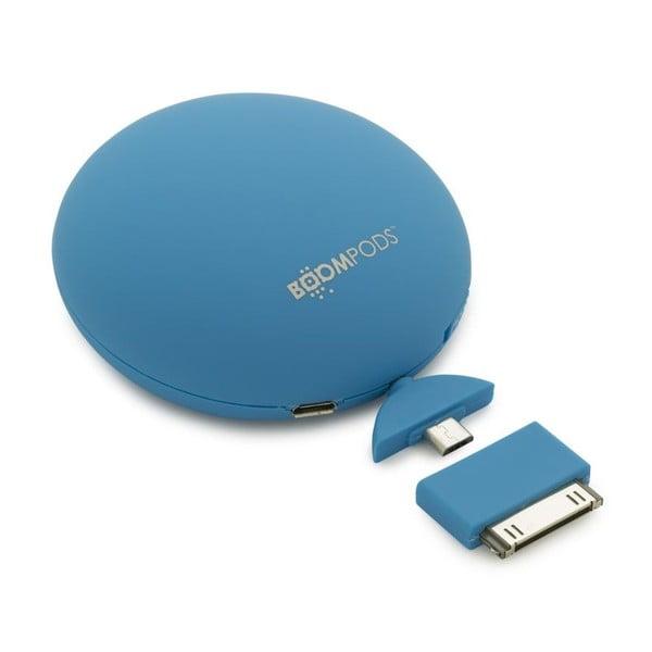 Přenosná nabíječka na telefon Powerpod, modrá
