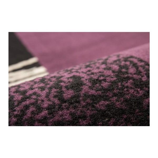 Koberec Funky 1350 Purple, 160x230 cm
