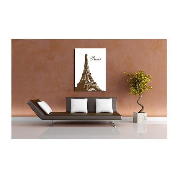 Obraz Paris, 60x80 cm