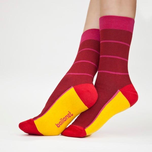 Ponožky Grid, velikost 36-40
