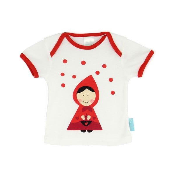 Dětské tričko Grandma s krátkým rukávem, vel. 3 až 6 měsíců