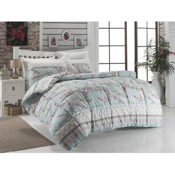 Cuvertură matlasată pentru pat dublu Loisa, 195 x 215 cm de la Eponj Home
