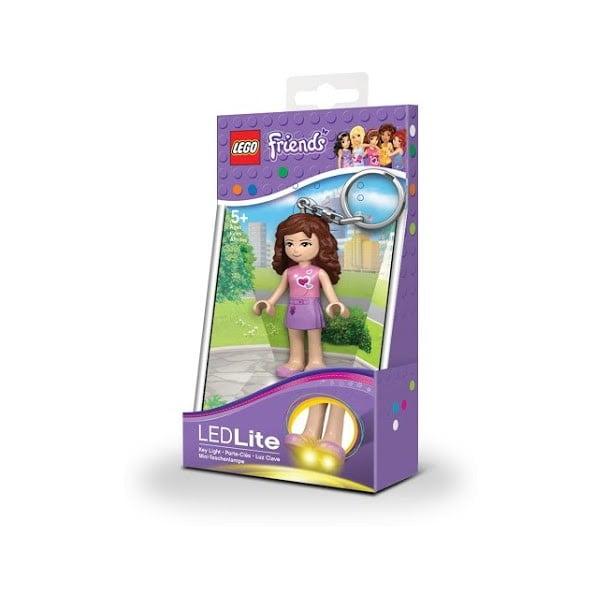 Svítící figurka LEGO Friends Olivia