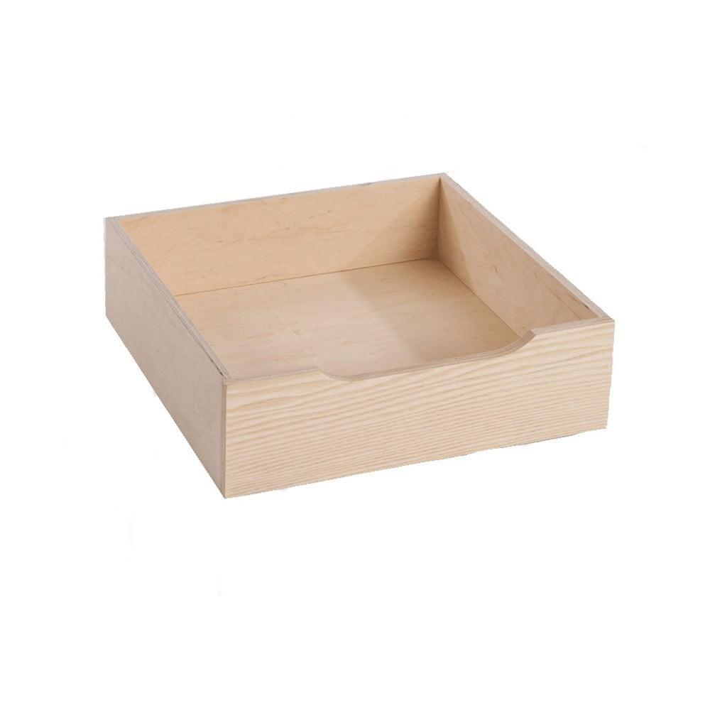 Úložný box Ellenberger design Private Space, 45 x 13 cm