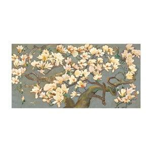 Obraz Marmont Hill Magnolia Branches, 61x30cm