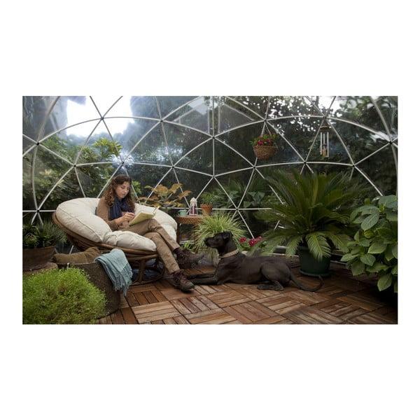 Zahradní igloo a potah Winter