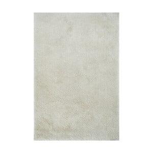 Béžový ručně vyráběný koberec Obsession My Carnival Car Pear, 170 x 120 cm