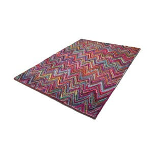 Koberec Cotex UP-Down Multi, 160 x 230 cm