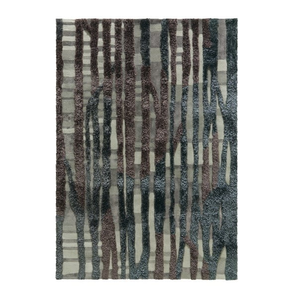 Ručně tkaný koberec Grand, 120x180 cm
