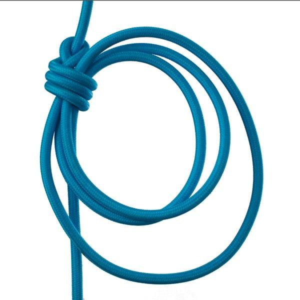 Sistem de iluminat albastru Jakub Velínsky, 1,2 m