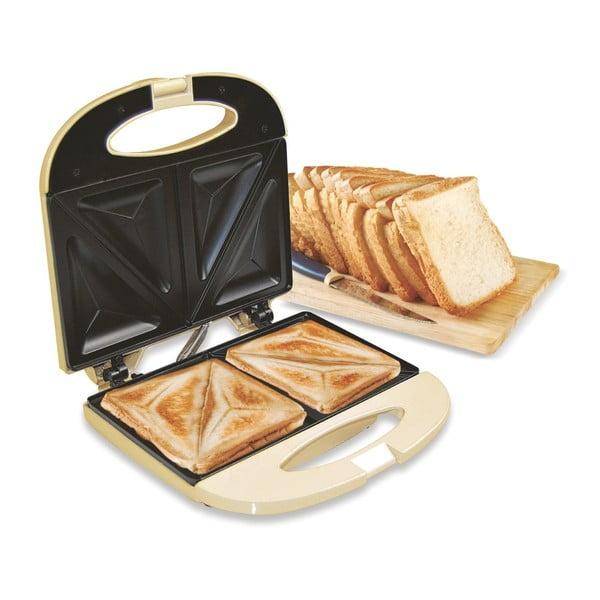 Sandwich krémszínű szendvicssütő - JOCCA