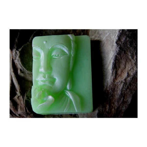 Buddha s lotosem Zelený čaj