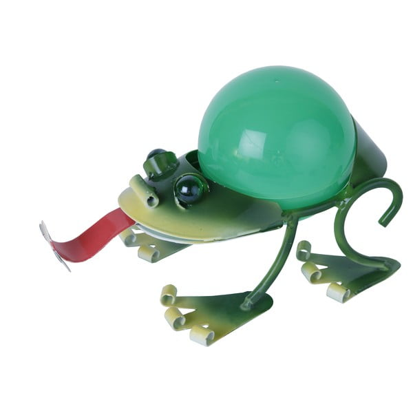 LED zahradní dekorace Frog