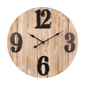 Nástěnné hodiny Clayre & Eef Mercol, ⌀ 70 cm