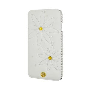 Obal na iPhone6 Daisy White