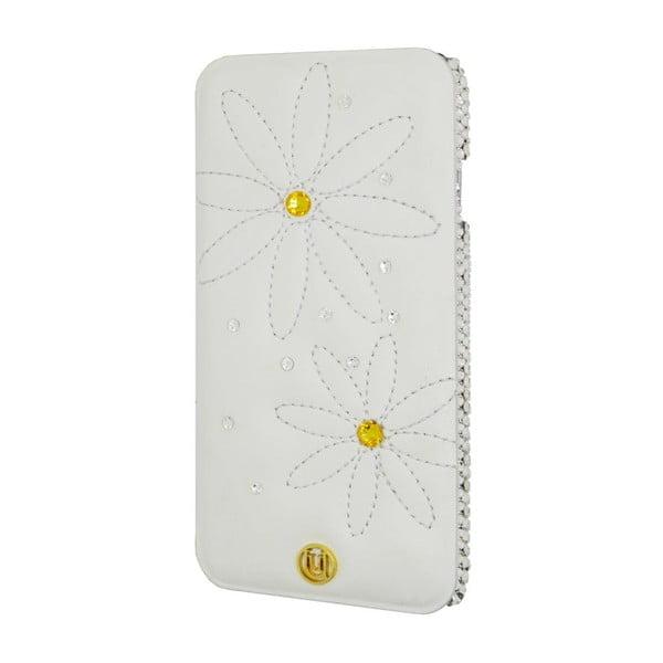 Obal na iPhone6 Daisy White