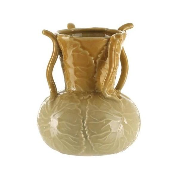 Vază din ceramică A Simple Mess Verdal Dusty Yell