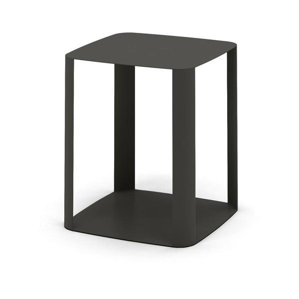 Černý příruční stolek MEME Design Offset