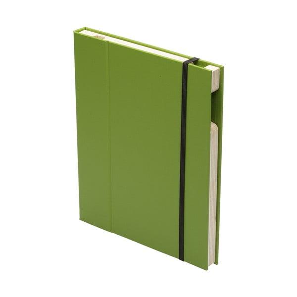 Business obal G2na iPad 2/3/4, zelený/černý