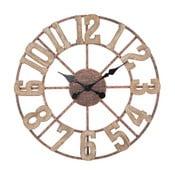 Nástěnné hodiny Mauro Ferretti Source, ⌀63,5cm
