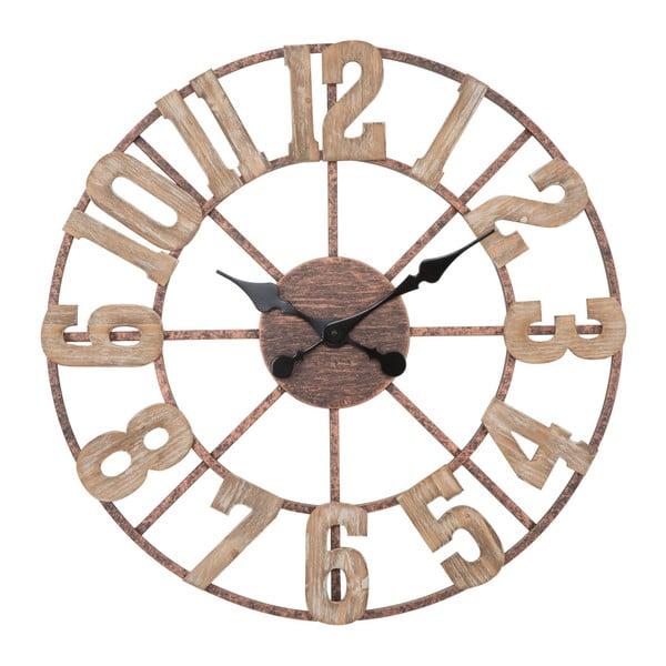 Nástenné hodiny Mauro Ferretti Source, ⌀ 63,5 cm