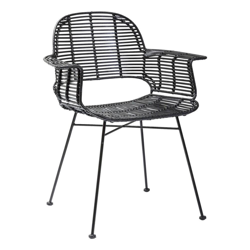 Sada 2 jídelních židlí Kare Design Ko Lipe