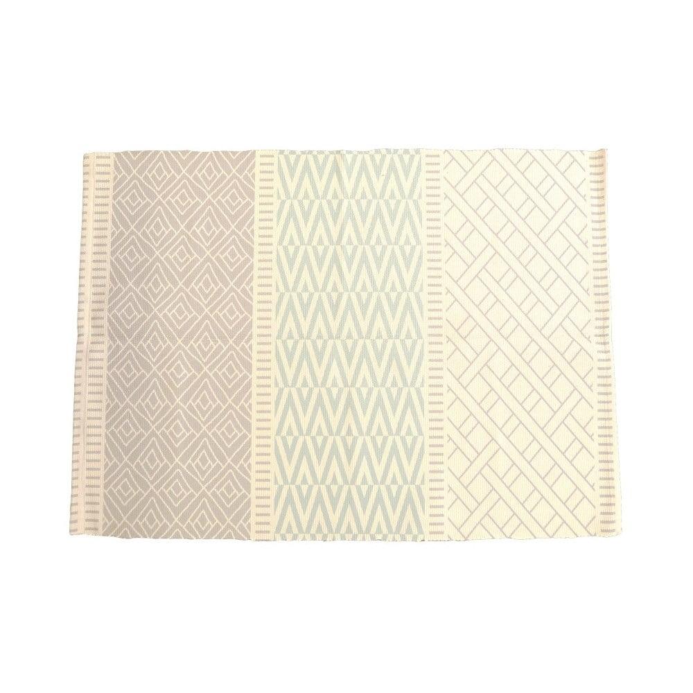 covor maiko alfombra 120 x 150 cm bej verde bonami