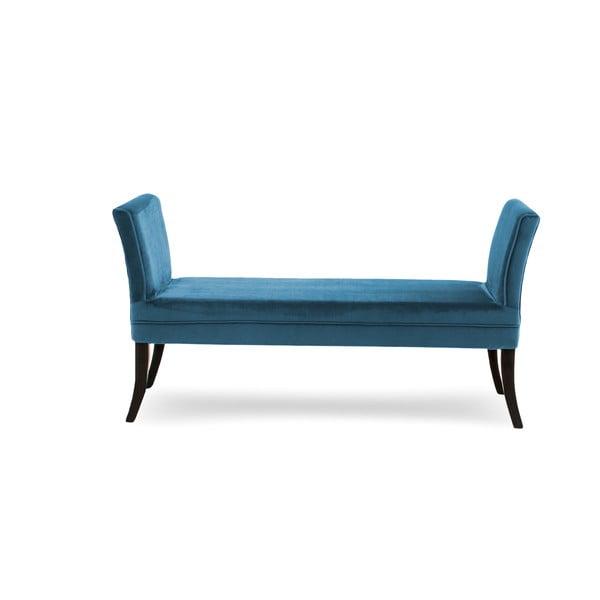 Modrá lavice Vivonita Selma