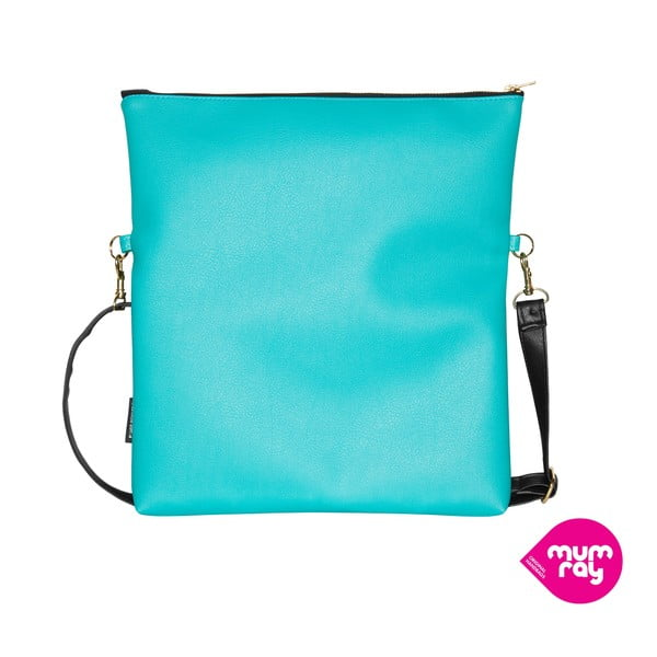 Taška Mum-ray Fold Bag Green