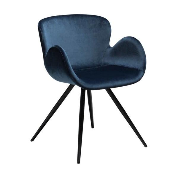 Gaia kék szék - DAN-FORM Denmark