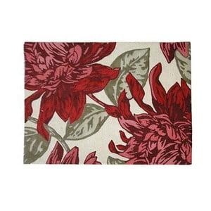 Vlněný koberec Azalia, 121x182 cm
