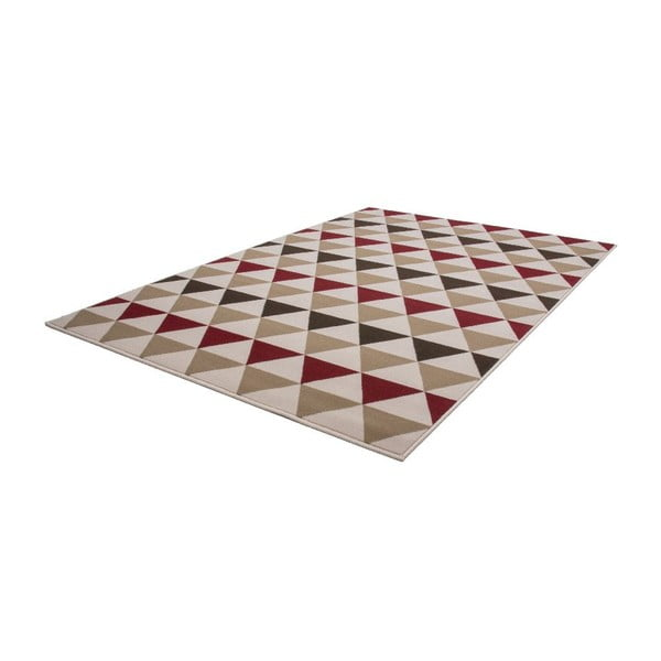 Koberec Stella 800 Red Brown, 160x230 cm