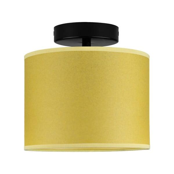 Limetkově zelené stropní svítidlo Sotto Luce Taiko