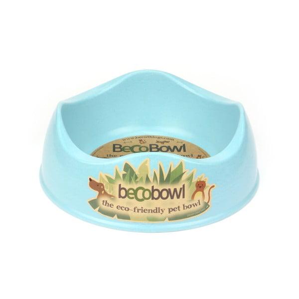 Psí/kočičí miska Beco Bowl 26 cm, modrá