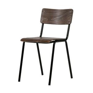Sada 2 židlí WOOOD Kees