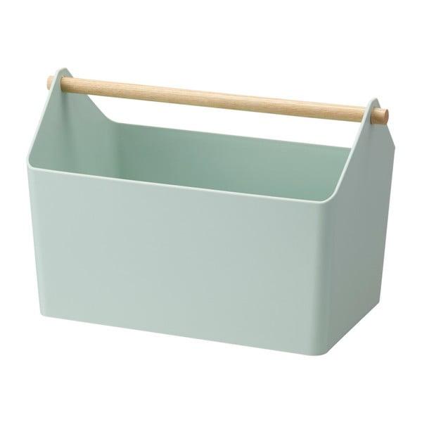 Storage kék tárolódoboz - YAMAZAKI