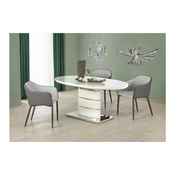 Rozkládací jídelní stůl Halmar Aspen, délka140-180cm