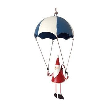 Decorațiune suspendată pentru Crăciun G-Bork Santa In Umbrella imagine