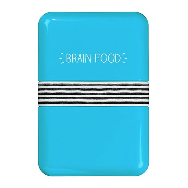 Svačinový box Happy Jackson Brain Food