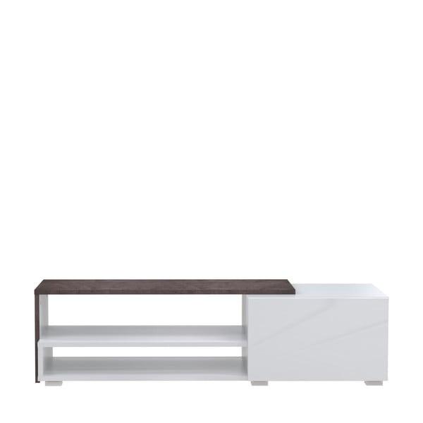 TV stolek Symbiosis Briks, délka 120 cm