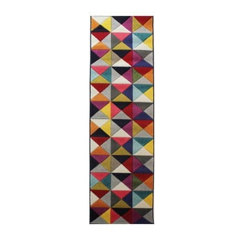 Covor Flair Rugs Spectrum Samba, 60 x 230 cm