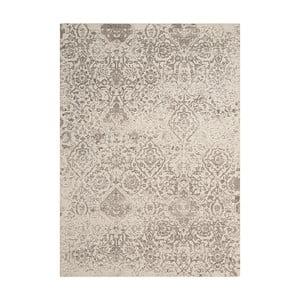 Koberec Nourison Damask Ivory Tulia, 114x96cm