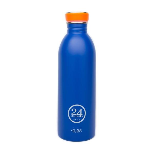 Lahev Urban Bottle Gold Blue, 500 ml