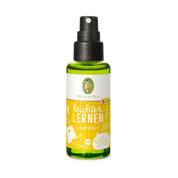 Spray de cameră Primavera Concentrare, 50 ml