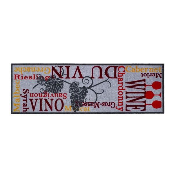 Kuchyňská rohožka Hamat Du Vin, 50x150cm