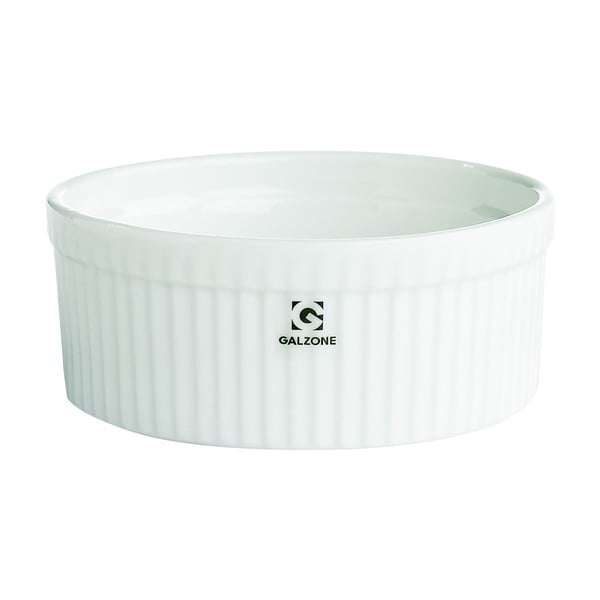 Bol porțelan KJ Collection Ramekin, ⌀ 12 cm