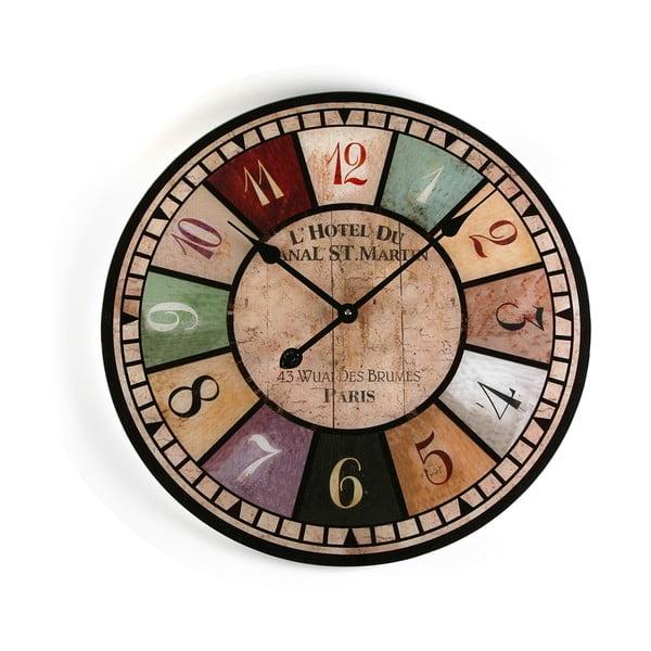 Nástěnné hodiny St. Martin, 57 cn