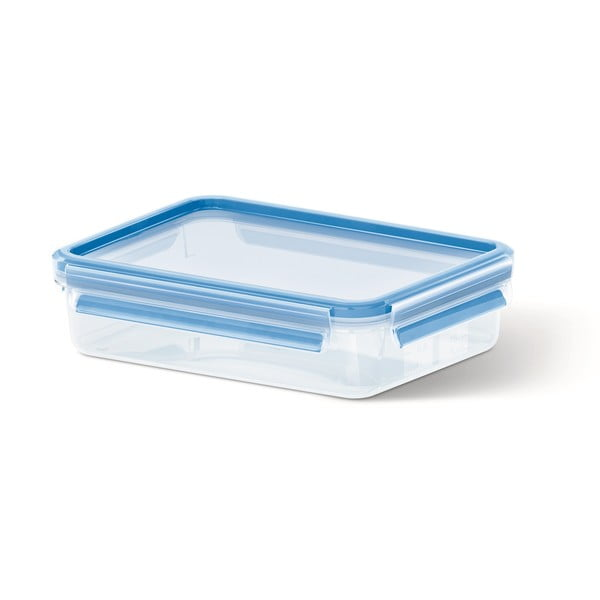 Box na uskladnění jídla Clip&Close, 1.2 l